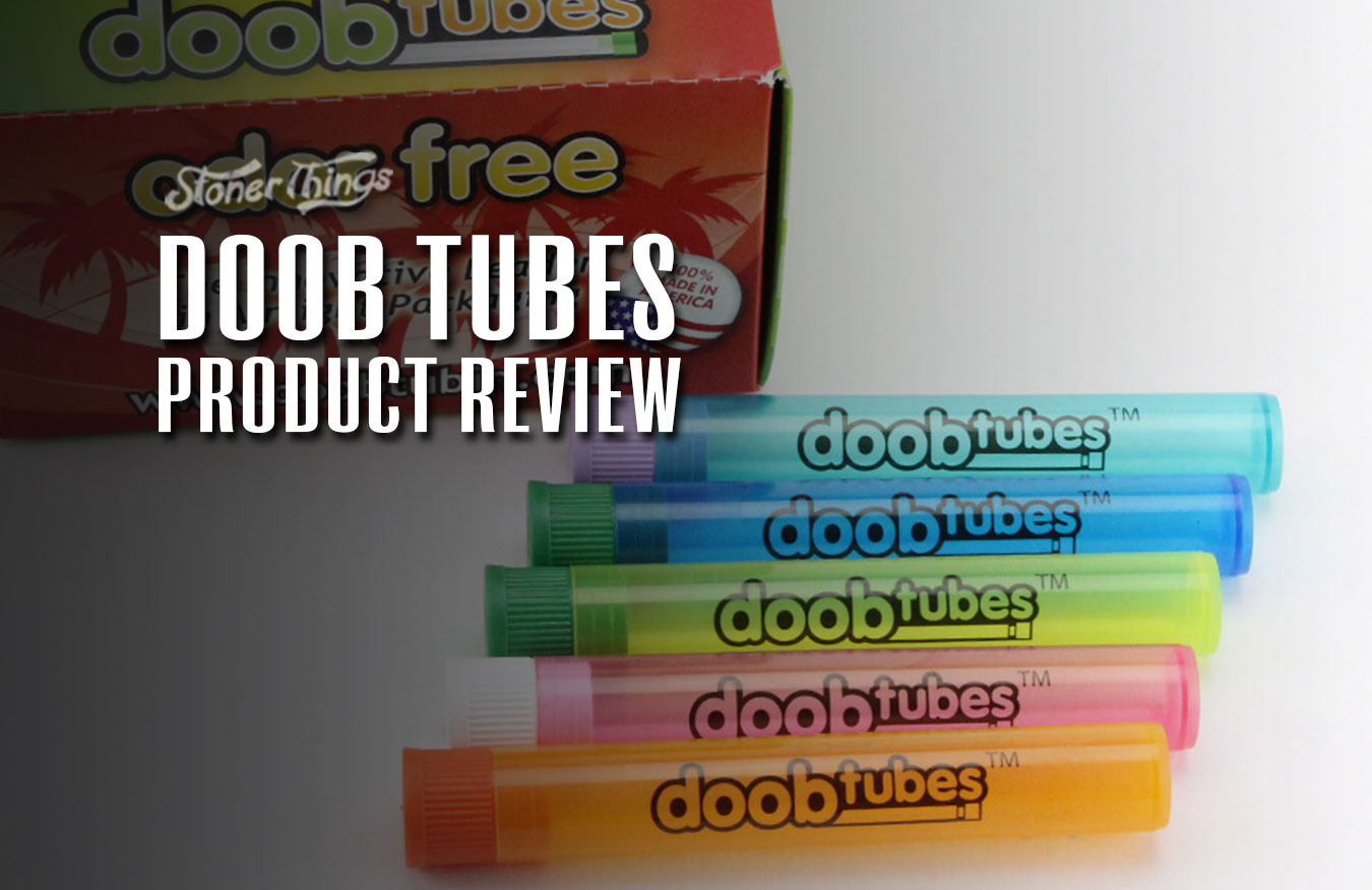 doob tubes product review