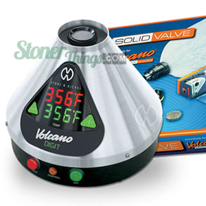 Volcano Digit - Digital Vaporizer