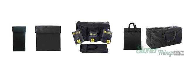 Deodorizer Bags