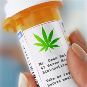 Massive Growth Predicted For Medical Marijuana