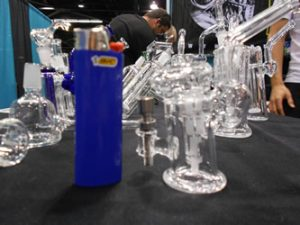 Purr Bubblers and Smoking Utensils