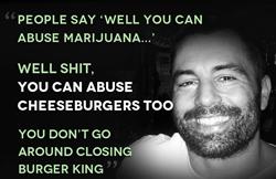 Joe Rogan on Marijuana Prohibition