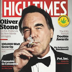 Oliver Stone - High Times