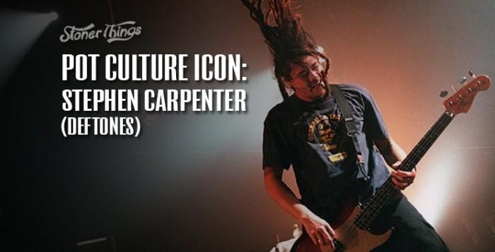 Stephen Carpenter