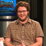 Seth Rogan | Top 5 Celebrity Stoners in 2013