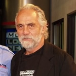Tommy Chong | Top 5 Celebrity Stoners 2013