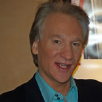 Bill Maher | Top 5 Celebrity Stoners 2013