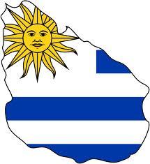 Uruguay legalizes weed