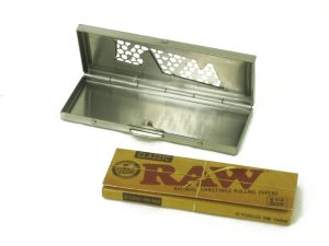 Raw Shred Case
