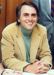 Carl Sagan Stoner