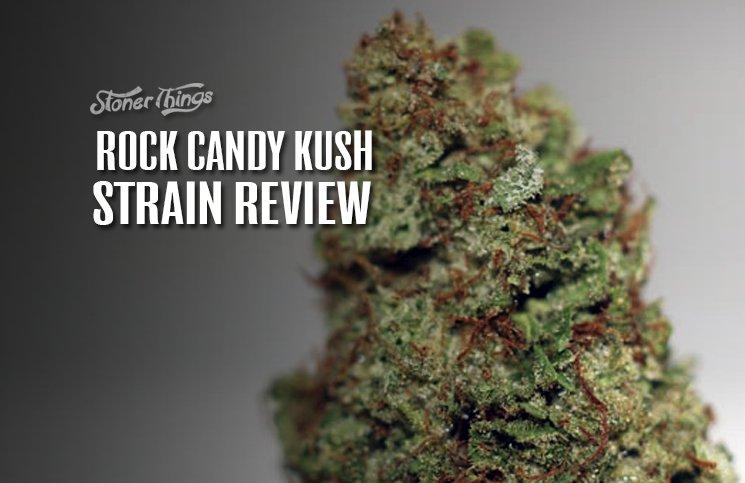 Rock Candy Kush