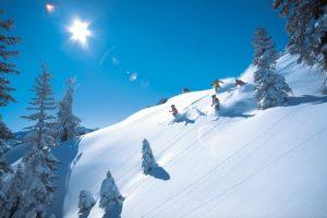 Colorado ski resorts banned marijuana