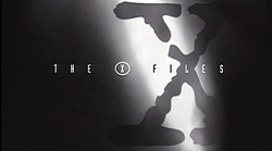 stoner shows The X-Files