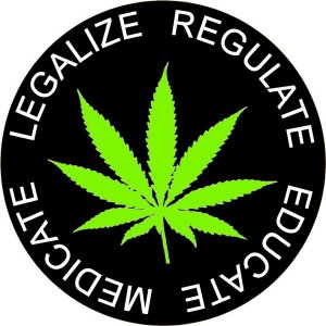 Legalize Regulate Medicate Educate
