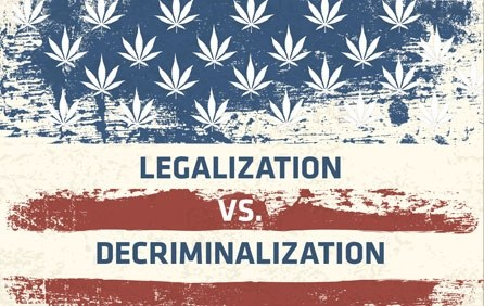 federal vs state government marijuana discussion Juneau, alaska (jan 29, 2018) – a bill introduced in the alaska house would ban the state from using resources to help the federal government enforce marijuana prohibition against people who are in compliance with state law legalizing marijuana.