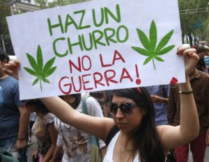 Mexico City Legalize