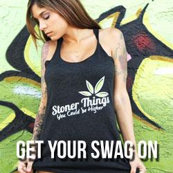 Stoner Clothing