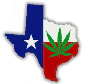 Texas Marijuana Laws