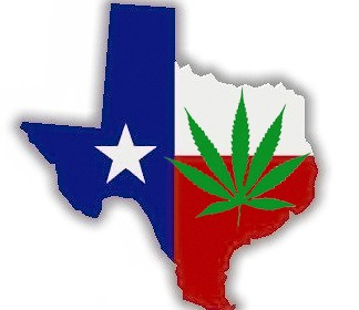 Legalization Group Targets Texas