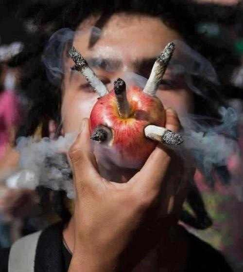 apple and joints