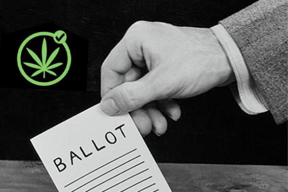 ballot legalize