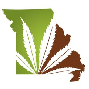 missouri marijuana leaf