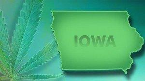 marijuana iowa