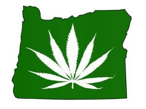 oregon medical marijuana
