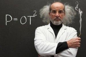cannabis research professor
