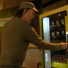 MMJ Vending Machine Unveiled in Col.