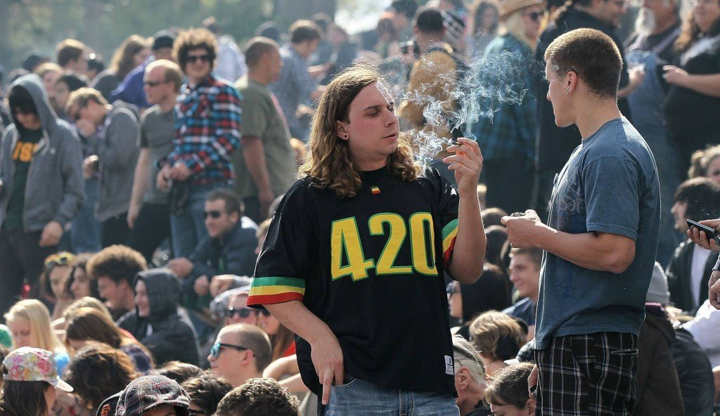 california 420 celebration