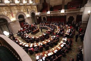 New York Senate