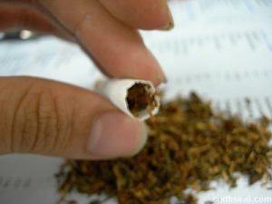 Subtle ways to smoke weed