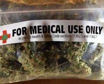 for medical use