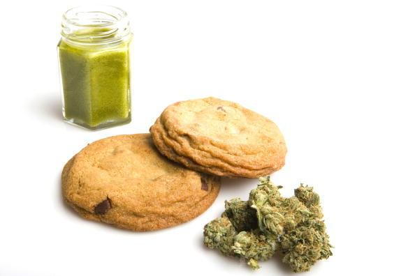 Medical Cannabis Edibles