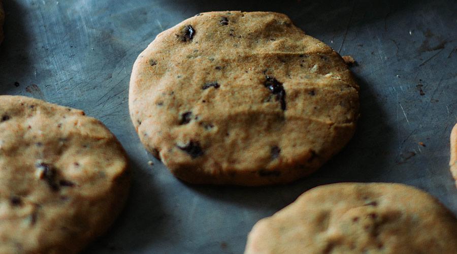 weed cookies recipe