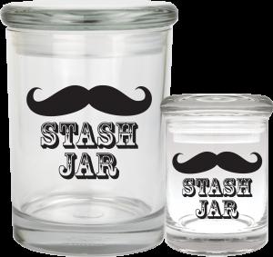 Cannaline Stash Jars