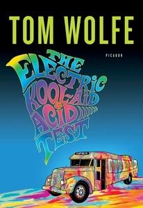 Electric Kool Aid Acid Test Tom Wolfe