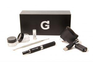 G-Pen Vaporizer