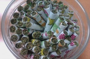 fruity joints