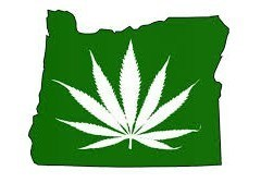 Legal Weed Will Be on the Ballot in Oregon