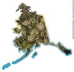Alaska Outline