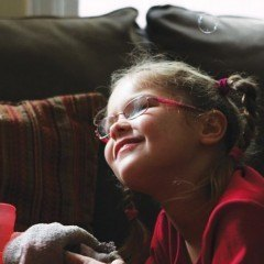 Girl Whose Parents Fought for MMJ Dies in New York