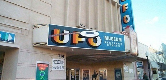 Top 10 Museums to See While Stoned