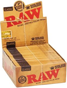 RAW Skins