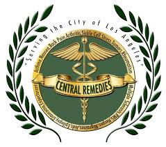 central remedies logo