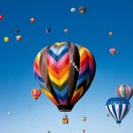 hot air balloon 1