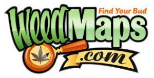 WeedMaps - weed websites
