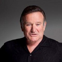 Robin Williams – Rest in paradise, bro!
