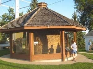 World's Largest Ball of Twine, Darwin, Minnesota